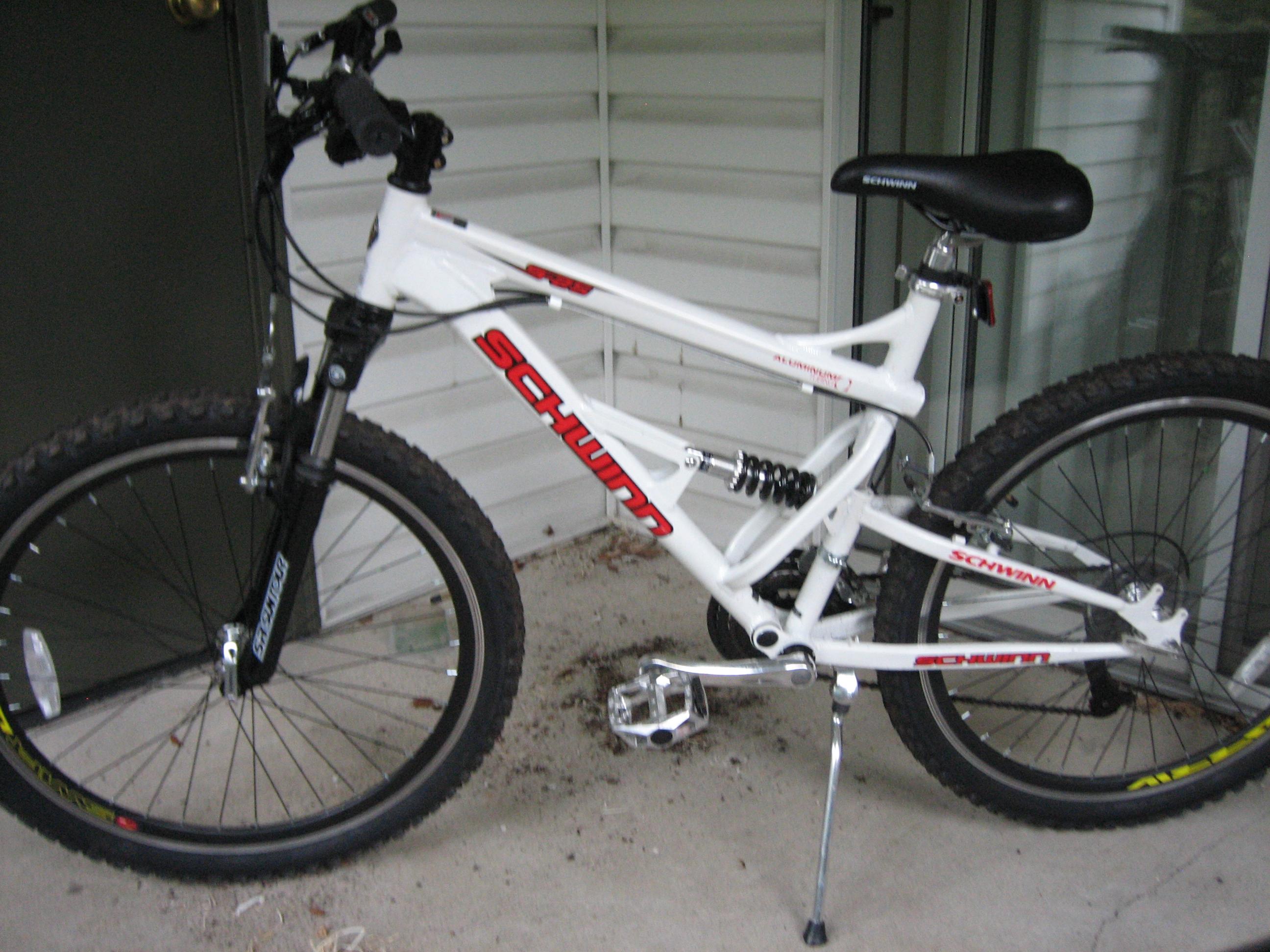 Bikes~