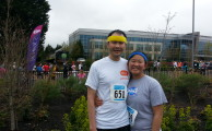 Our third Microsoft 5k!