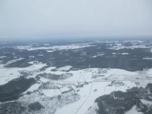 Over Ostergund