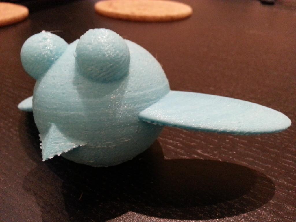 Improved bird