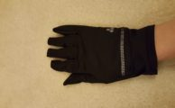 DIY: Frumpy gloves to sleek and fitted